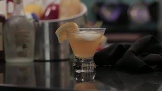 Amaretto Margarita Drink : Specialty Beverage Creations