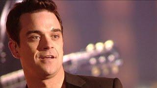 "Robbie williams - tripping (album intensive care 2005) ""mtv music awards"" live at ""atlantic pavilion"" lisbon 2005, portugal"