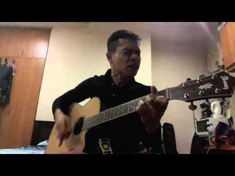 D'Masiv - Cinta Ini Membunuhku (Acoustic Cover)