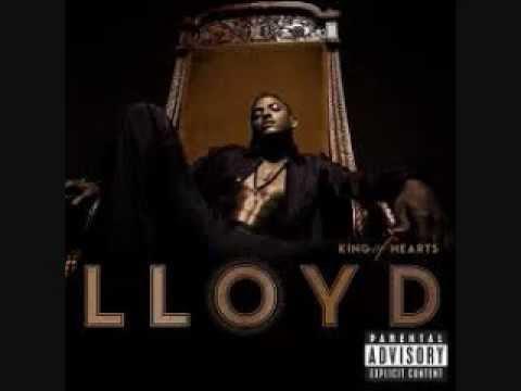 Lloyd- Shake it for Daddy