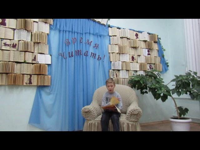 Изображение предпросмотра прочтения – СергейМишин читает произведение «Котенок» Л.Н.Толстого