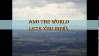 Stand Up Five for Fighting Lyrics