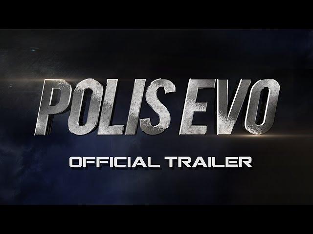 POLIS EVO - Official Trailer 17 September 2015 [HD]