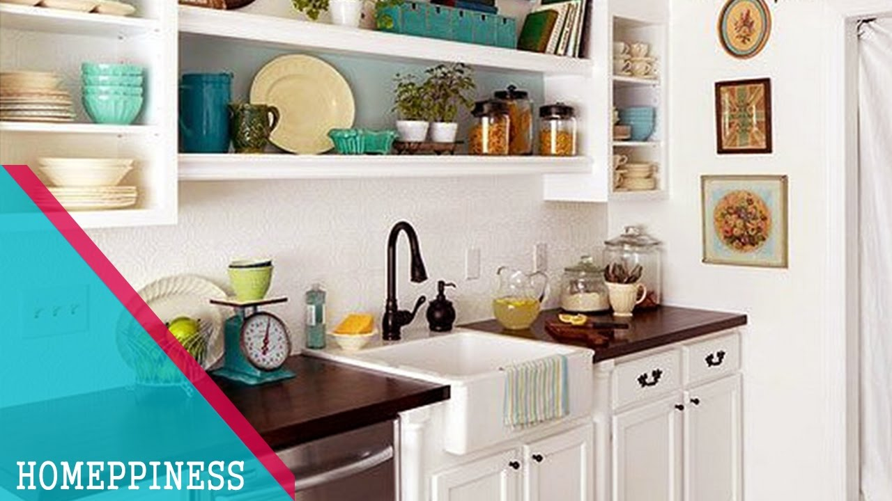 MUST WATCH!!! 25+ Best Very Small Kitchen Ideas On Budget For Small Kitchen  Design