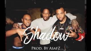 yg rj type beat shadow