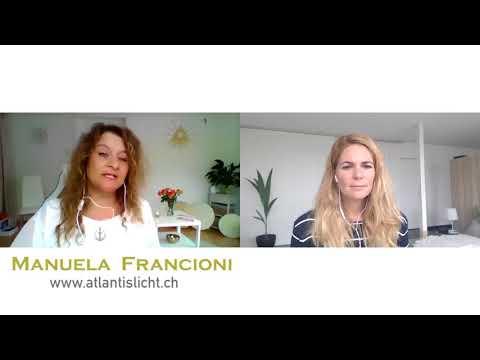 AufstiegsTV Manuela Francioni - Kinder der neuen Zeit