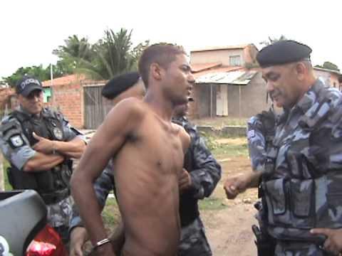 SJNOTÍCIASMA/Polícia Militar do Maranhão no combate a criminalidade