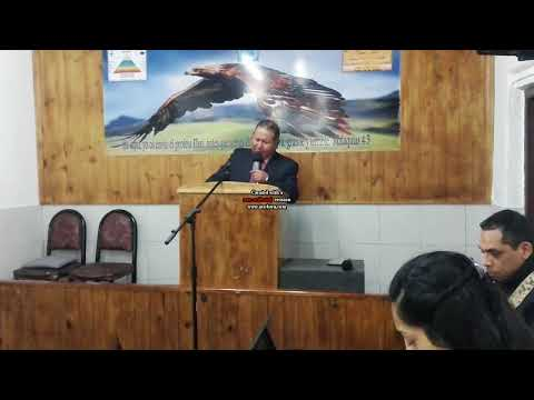 17° Aniversario Hno. Jose Contreras de La Paz Bolivia 19/08/17 1º parte
