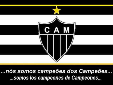 Hino do Atlético Mineiro - Himno de Atlético Mineiro