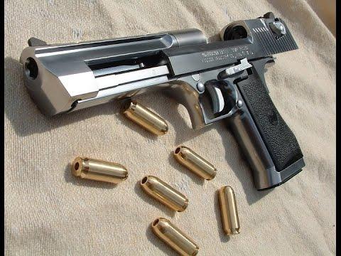 Top 10 Pistols