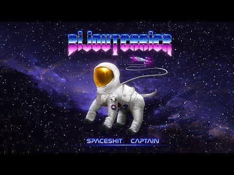 Spaceshit captain | Bijouterrier | Full album