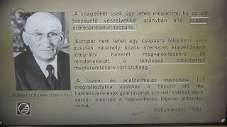 Érettségi 2019 - Történelem: Nyugat-Európa a II. Világháború után