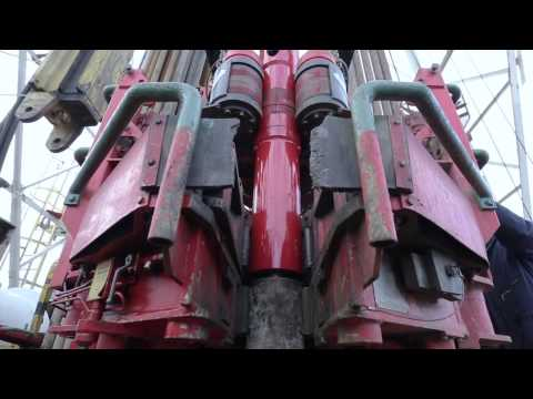 How It's Made: RipTide RFID Drilling Reamer with Deep Diamond Cutters
