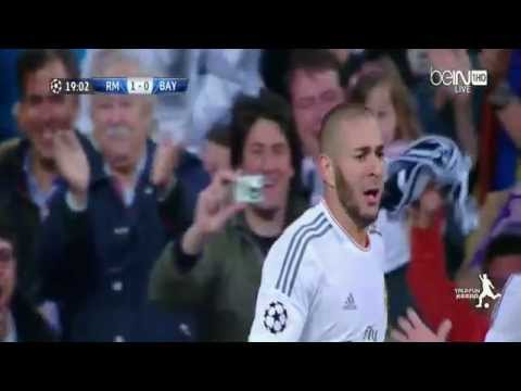 R.Madrid 1-0 Bayern FC (Audio Cope)