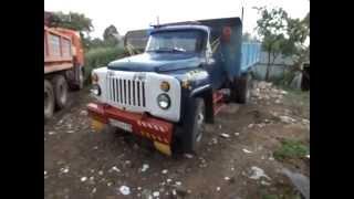 видео Тюнинг газ 3307 своими руками фото