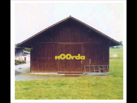Noorda - Save The Vinyl