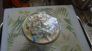 Iced Eggnog Latte by Request: Noreen