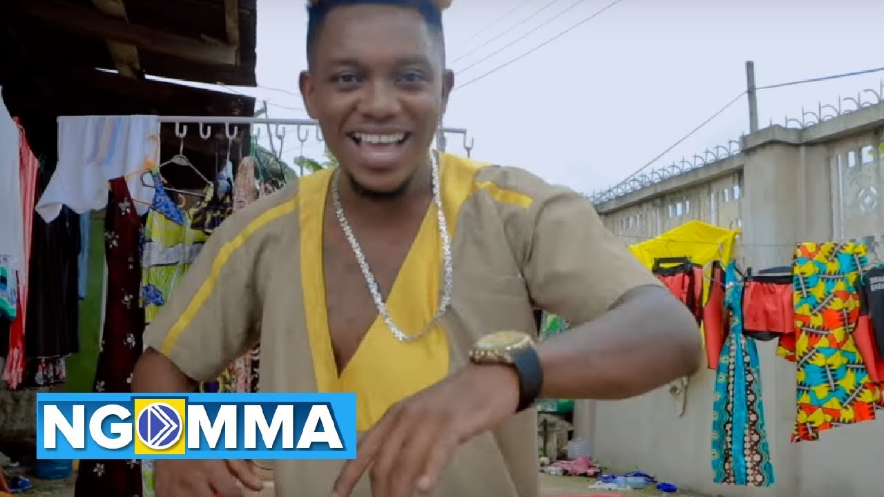 Download MSAMI - VIPI KWANI - (OFFICIALL VIDEO)