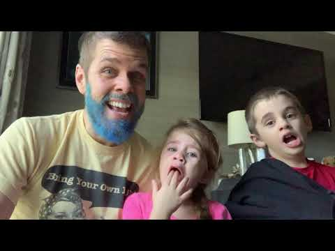 Talking To My Kids About My Past! | Perez Hilton