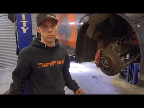 Tips for a Rally Car Re-Prep