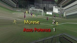 2018_10_20 Murese   Asso Potenza 2 - 1