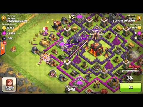 Clash of clans viewer base review