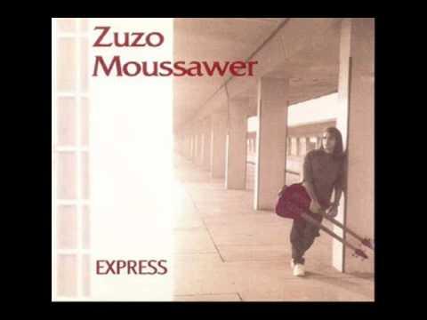 Zuzo Moussawer - Express (1997)
