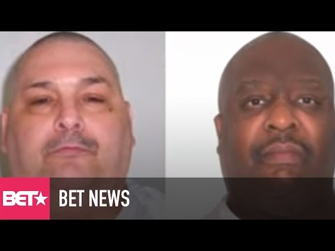 Marcel Williams And Jack Harold Jones Executed By State Of Arkansas - BET News