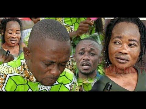 🔴MOTO EZIKISI Après MBASU EPELA PASTEUR DE LA FOI AZUI MOKUMBA BA COMÉDIENSNANI AZOBOMA BA COMEDIEN