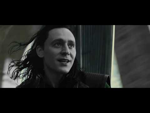 Crowley & Loki