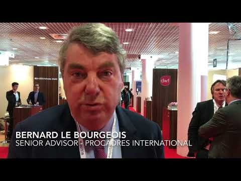 [EN] [IPEM CANNES] - B. Le Bourgeois: «We accompany Private Equity funds»