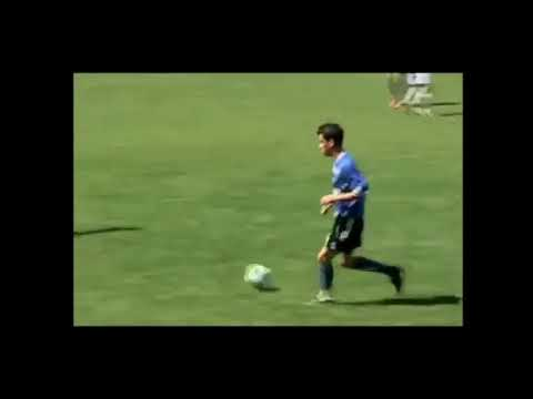 Velez (Blue) vs Coastal ME (White) - 2008 U16 Region 1 Finals - Full Game
