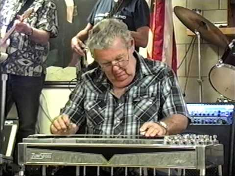San Antonio Steel Guitar Association June Jam 2017  episode 5