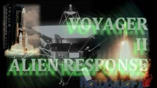Voyager II: Alien Response