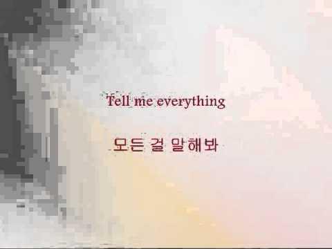 MBLAQ - What U Want [Han & Eng] mp3