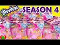 default - Shopkins Season 4 Toy Figure (12 Pack)