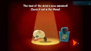 Rayman Jungle Run Windows 8 Windows 8.1 Windows RT gameplay Wall Run levels 3-1 to 3-9