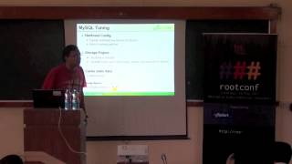 Optimizing LAMPhp Applications
