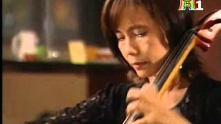CEG 13 : Nghệ sĩ Cello Hương Khanh - Vũ Khúc Nông Dân
