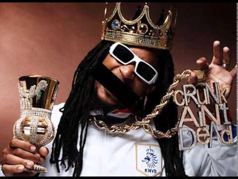 Lil Jon - Real N*** Roll Call (Clean no beep)
