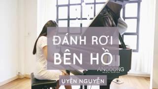 Đánh Rơi Bên Hồ - Thuỳ Chi - Piano Cover - An Coong Music Center