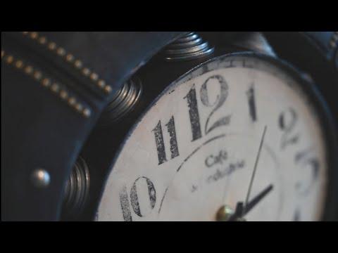 Дизайнерские часы из ничего!/ Можно ли сделать часы из газет?