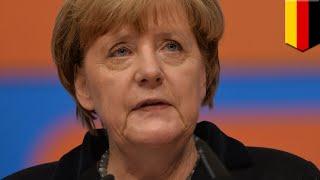 Germany election: Merkel secures fourth term amid far-right surge - TomoNews
