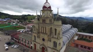 PHANTOM VENTAQUEMADA