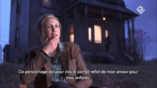Bates Motel : interview Vera Farmiga