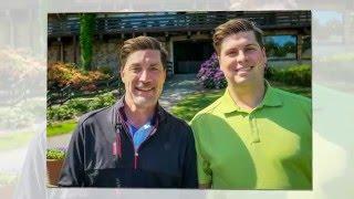Golf Trip 25th Anniversary