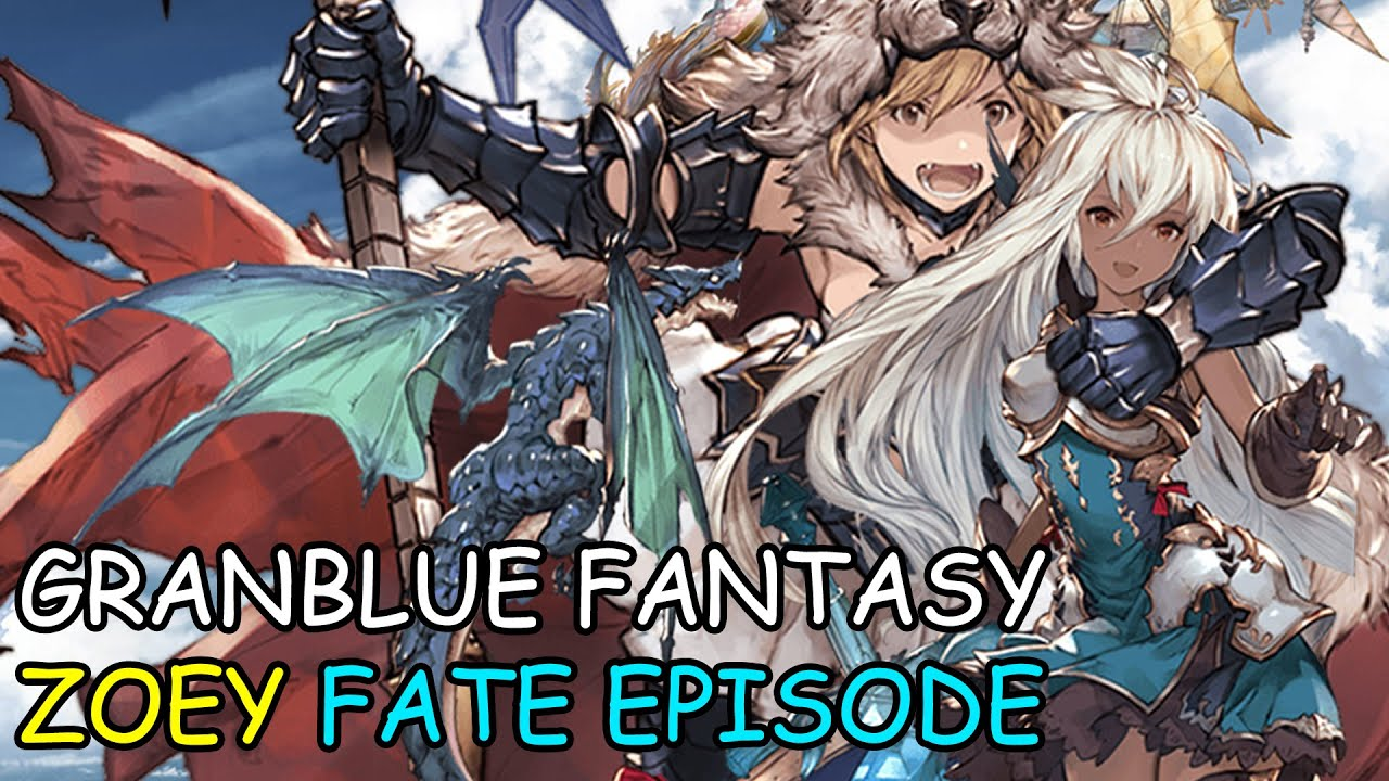 granblue fantasy how to change to english