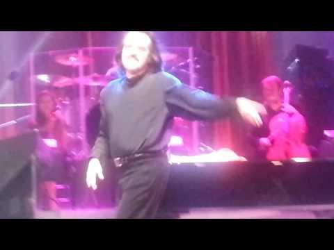 Yanni The Storm Arena Ciudad De México 2016