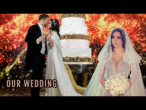 Our Official Wedding Video !!! LEBANESE ROYALTY WEDDING