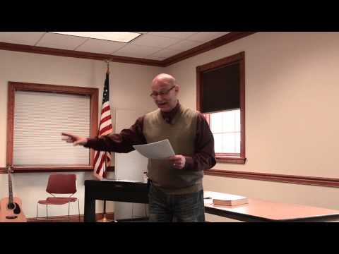 What is Doctrine?   April 19, 2015
